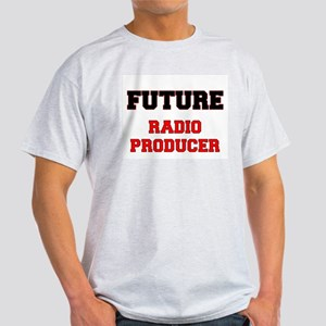 Future Radio Producer T-Shirt