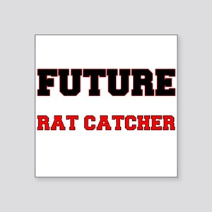 Future Rat Catcher Sticker