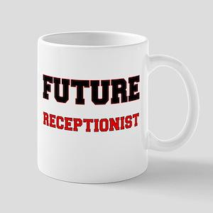 Future Receptionist Mug