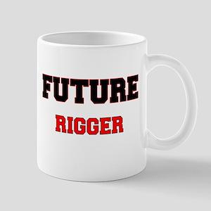 Future Rigger Mug