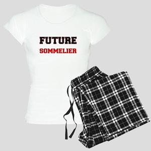 Future Sommelier Pajamas