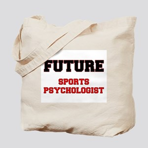 Future Sports Psychologist Tote Bag