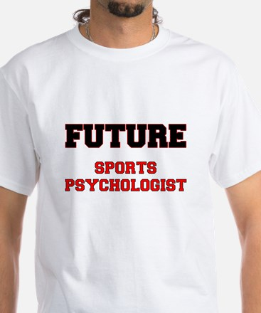 Future Sports Psychologist T-Shirt