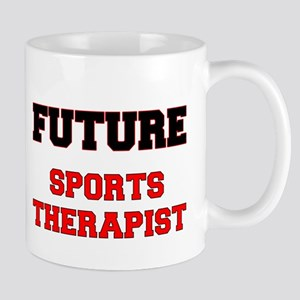 Future Sports Therapist Mug