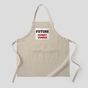 Future Street Vendor Apron