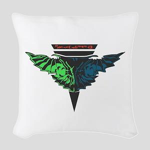 Star Trek Romulan Woven Throw Pillow