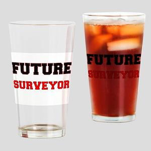 Future Surveyor Drinking Glass