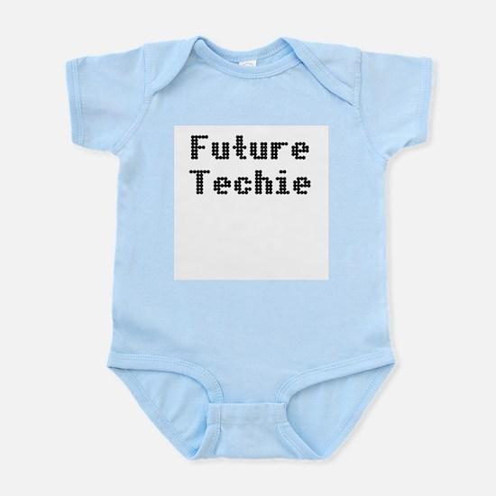Future Techie Infant Bodysuit