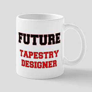 Future Tapestry Designer Mug