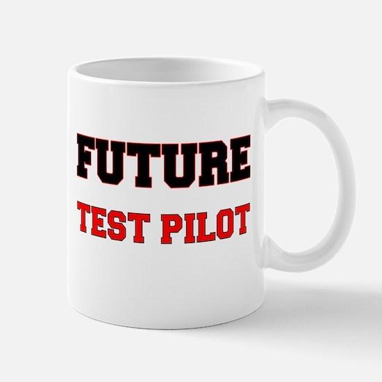 Future Test Pilot Mug