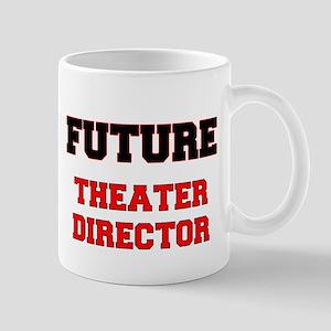 Future Theater Director Mug