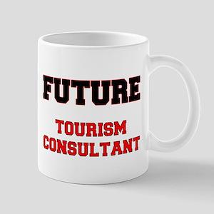 Future Tourism Consultant Mug
