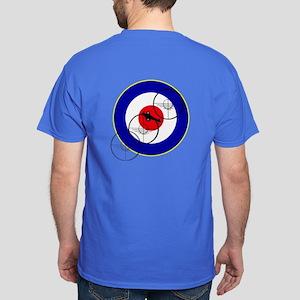 British Fighter Club Dark T-Shirt