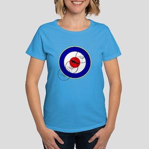 British Fighter Club Women's Dark T-Shirt