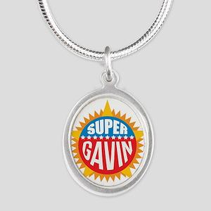 Super Gavin Necklaces