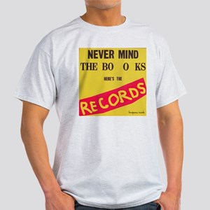 never mind the books T-Shirt