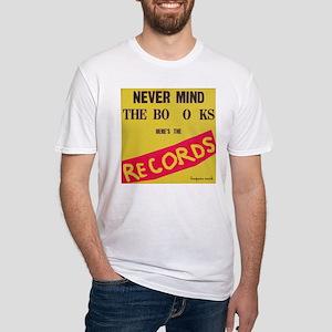 never mind the books T-Shirt