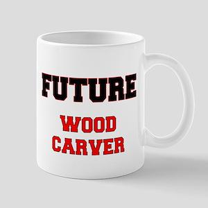Future Wood Carver Mug