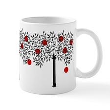 Gothic Apple Tree Mug