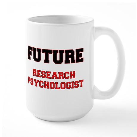 Future Research Psychologist Mug