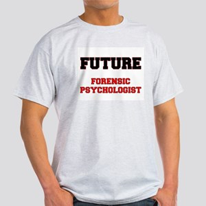 Future Forensic Psychologist T-Shirt