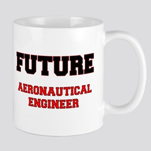Future Aeronautical Engineer Mug