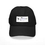 Silver Carp (Asian Carp) fish Baseball Hat