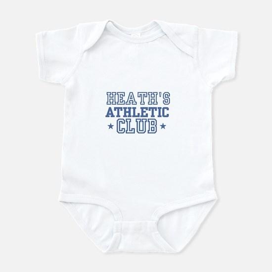Heath Infant Bodysuit