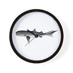 Megamouth Shark Wall Clock