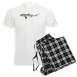 Megamouth Shark Pajamas