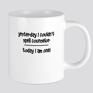Funny Counselor Mugs