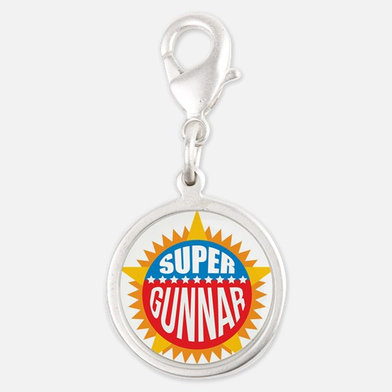 Super Gunnar Charms