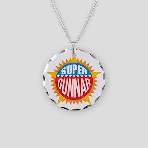 Super Gunnar Necklace