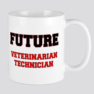 Future Veterinarian Technician Mug