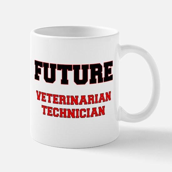 Future Veterinarian Technician Mug