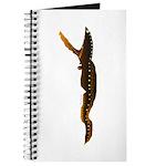 Gulper (Pelican) Eel fish Journal