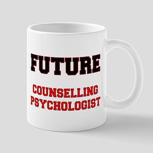 Future Counselling Psychologist Mug