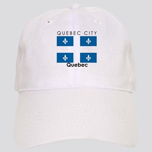 Quebec City Quebec Cap