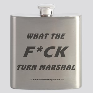 WTF Turn Marshal Flask