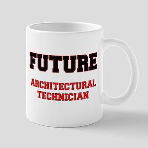 Future Architectural Technician Mug