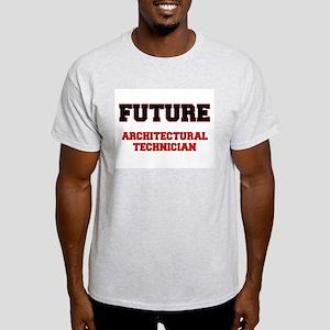 Future Architectural Technician T-Shirt