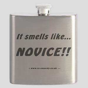 Smells like novice Flask