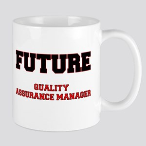 Future Quality Assurance Manager Mug