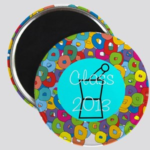 pharmacist grad abstract Magnet