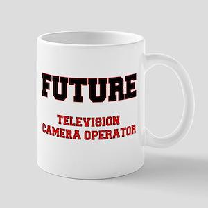 Future Television Camera Operator Mug
