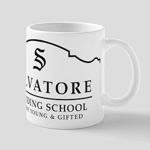 TVD Salvatore School Mugs