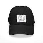 Iit Bombay Black Cap