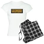 Godmode Title Pajamas
