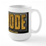 Godmode Title Mug