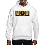Godmode Title Hoodie